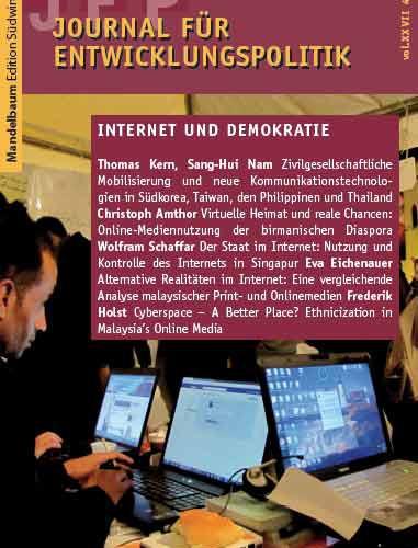 Virtuelle Heimat und reale Chancen: Online-Mediennutzung der birmanischen Diaspora